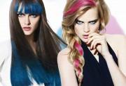 Lien permanent vers L'Oréal Professionnel lance Hair Chalk, du maquillage pour cheveux