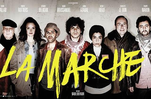 La Marche, un hommage historique douloureusement actuel