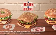 Mc Donald's sort 3 nouveaux burgers