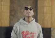 Pharrell Williams sort Happy et son clip de 24h !