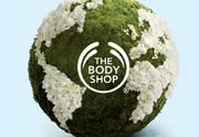 The Body Shop t'offre -20% jusqu'à Noël !
