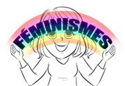 Lien permanent vers Timtimsia et le(s) féminisme(s)