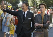 Tom Hanks en Walt Disney : le trailer de « Saving Mr Banks » !