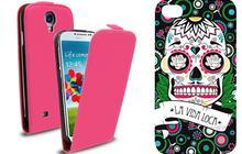 Une vente privée de coques iPhone et Samsung Galaxy !