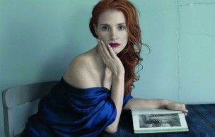 Lien permanent vers Vogue et Jessica Chastain rendent hommage à de grands artistes