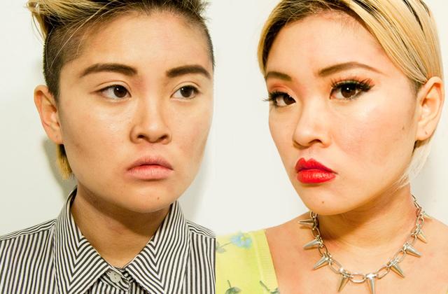 Warpaint, le projet d'une artiste sur le genre et sa perception