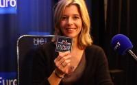 Wendy Bouchard : «il faut être très humble pour réussir dans le milieu du journalisme »