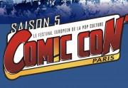 Lien permanent vers Le Comic Con' Paris 2014 n'aura pas lieu