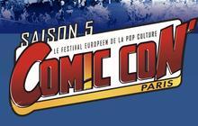 Le Comic Con' Paris 2014 n'aura pas lieu