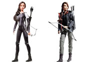 Lien permanent vers Les Barbies Hunger Games bientôt en magasin !