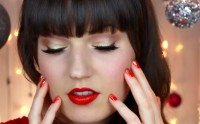 Best Of des meilleurs tutoriels maquillage pour les fêtes