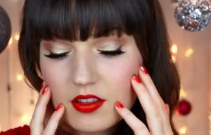Lien permanent vers Best Of des meilleurs tutoriels maquillage pour les fêtes