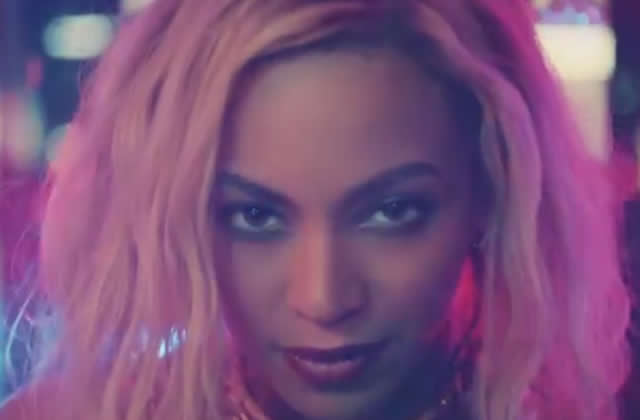 Beyoncé sort XO, son nouveau clip, réalisé par Terry Richardson