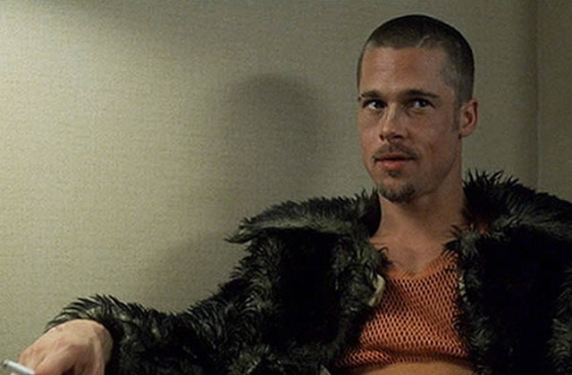 Brad Pitt, sa vie son oeuvre, par Titiou Lecoq