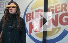 Burger King de retour à Paris – la vidéo !