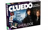 Le Cluedo version Sherlock — Idée cadeau cool
