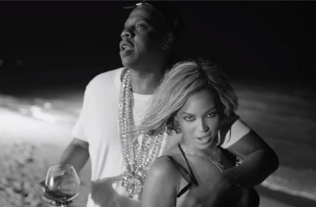 Drunk In love, le single de Beyoncé en duo avec Jay-Z