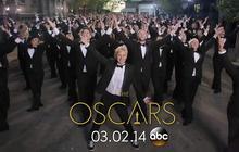 Ellen Degeneres aux Oscars 2014 : un premier trailer