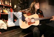 Lien permanent vers Emily Wells chante Mama's Gonna Give You Love en...