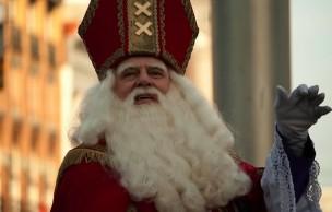 Lien permanent vers Crustacés, «Cabalgata » et loterie de Noël — Carte postale de Madrid