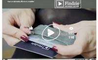 Findzie, le premier e-shop vidéo