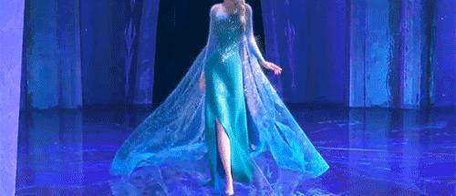 La reine des neiges la critique quatre mains - La reine des neiges personnage ...