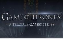 Game of Thrones, le jeu vidéo, a sa première bande-annonce !
