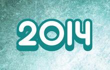 La Gazette du 27 décembre 2013 — Correspondance, Nouvel An et best-of