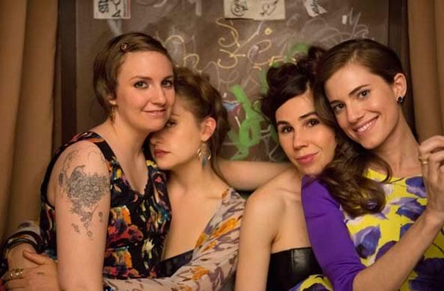 Girls, saison 3 : un nouveau trailer!