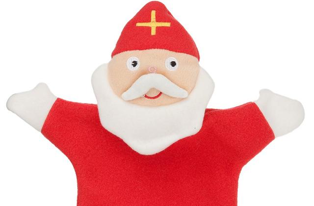 Hema distribue des cadeaux pour fêter la Saint Nicolas !