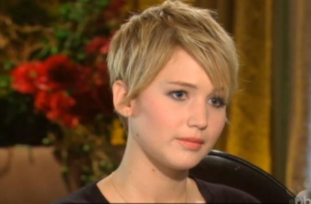 Selon Jennifer Lawrence, « traiter les gens de « gros » à la télé, ça devrait être illégal »