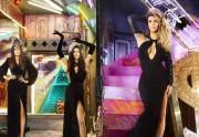 Lien permanent vers Les Kardashian et leur carte de voeux 2013