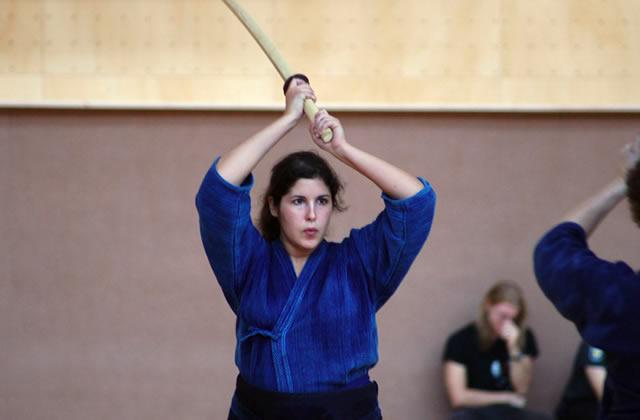 J'ai testé pour vous… le kendo !