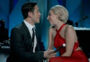 Lien permanent vers Joseph Gordon-Levitt et Lady Gaga chantent « Baby, It's Cold Outside »