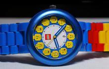 Lego lance une collection de montres pour adultes
