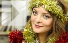 Maquillage de fêtes — Tuto Beauté Vidéo