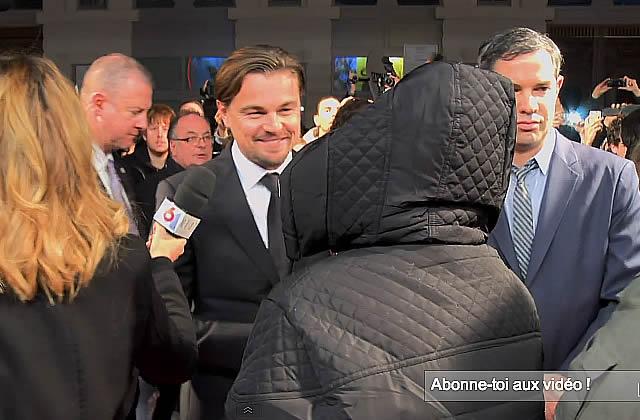 Marjorie Le Noan tente sa chance avec Leonardo DiCaprio