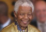 Lien permanent vers Nelson Mandela est décédé