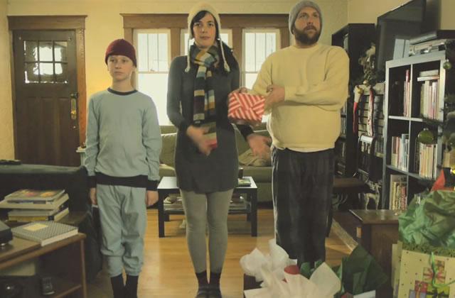 Les grands réalisateurs fêtent Noël à leur façon