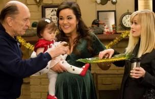 Lien permanent vers Noël et ses négociations familiales
