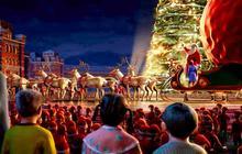 Noël vu par les enfants