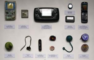 Lien permanent vers Un prof expose les objets confisqués à ses élèves