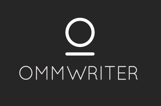 Ommwriter, le traitement de texte nouvelle génération