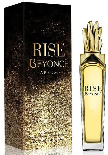 Beyoncé Sort Rise Un Parfum Féministe