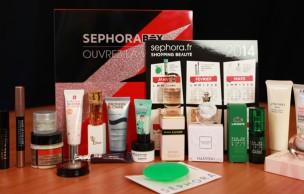 Lien permanent vers La Sephora Box est de retour !