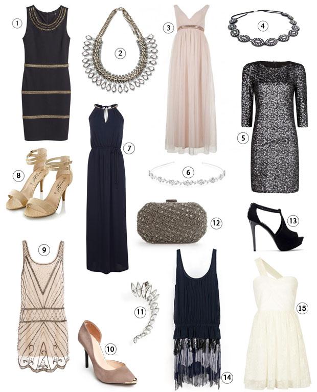 Get The Look : la tenue de soirée de Serena Van Der Woodsen (Gossip Girl) serena