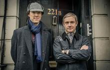 Sherlock saison 3 : le mini-épisode de Noël est sorti !