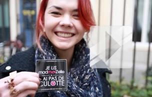 Lien permanent vers Sophie-Tith en Street Style vidéo !