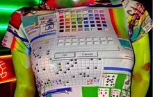 Le t-shirt Windows 95 — Idée cadeau pourrie