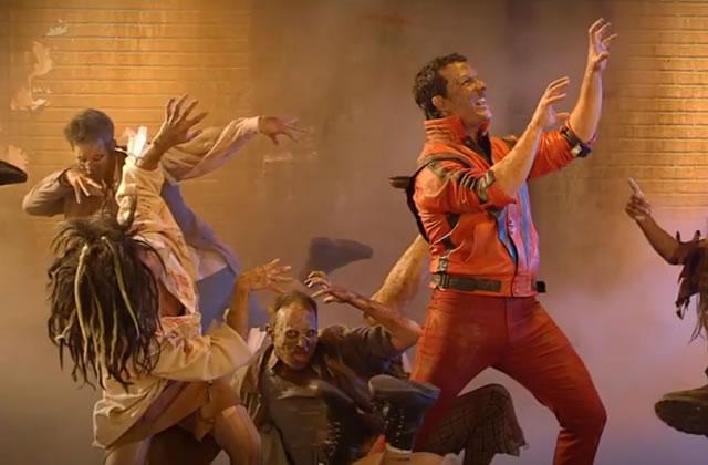 Le «Thriller » du Before, une ode à la pop culture